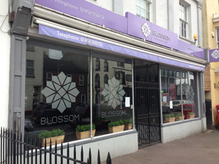 Blossoms Chinese Restaurant Gloucester