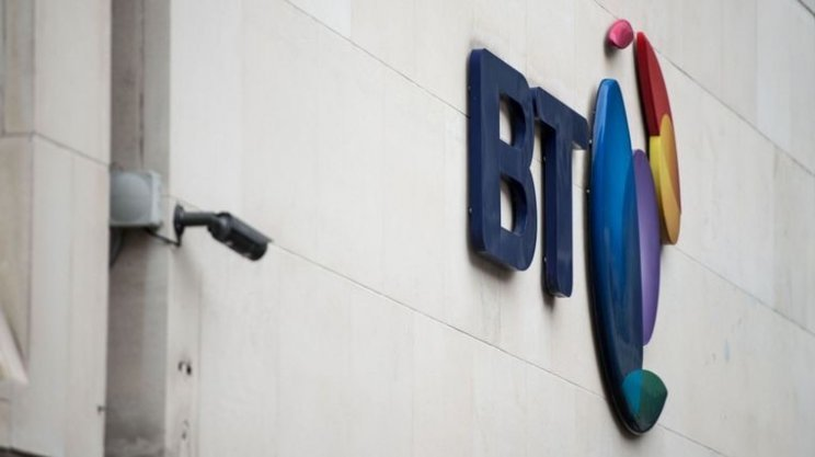 Unions react to sweeping BT job cuts
