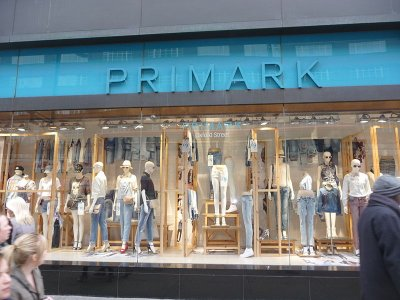 Primark-owner AB Foods' first-half profit held back by sugar