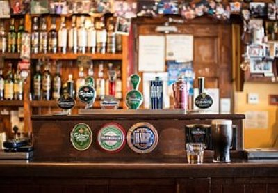 Pub numbers up for first time in a decade