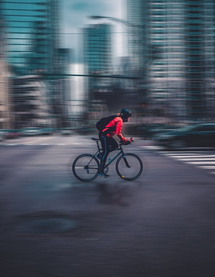 More cycling in UK cities could prevent thousands of life
