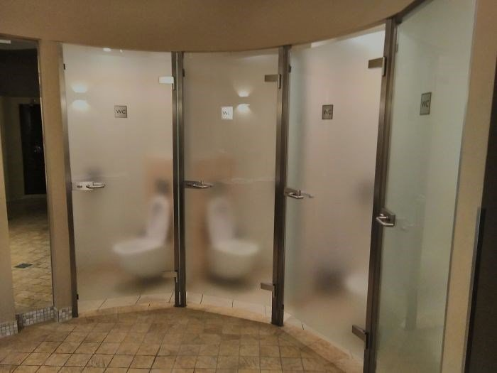Hilarious Bathroom Design Fails
