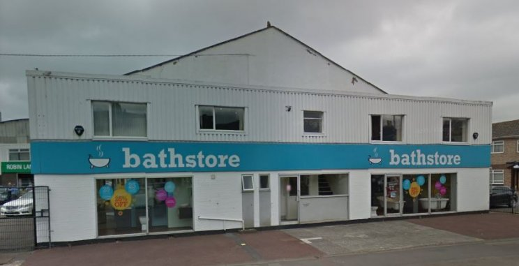 Bathroom chain Bathstore close to collapse administration ...