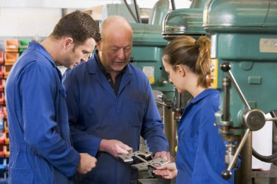Employers only use 9% of apprenticeship levy funds