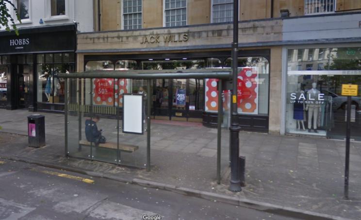 Another Big Name To Shut Up Shop On Cheltenham S Promenade