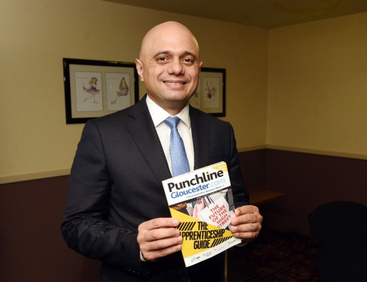Cabinet reshuffle: Chancellor Sajid Javid in shock resignation over special advisers