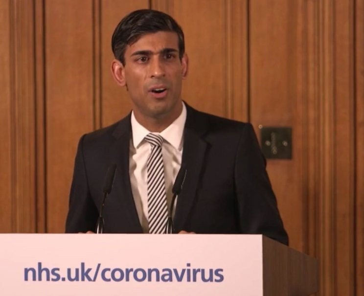 CORONAVIRUS LATEST: Furlough scheme opens
