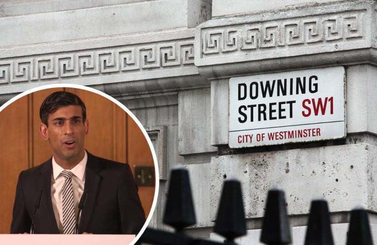 Coronavirus: Chancellor unveils £330bn support for economy