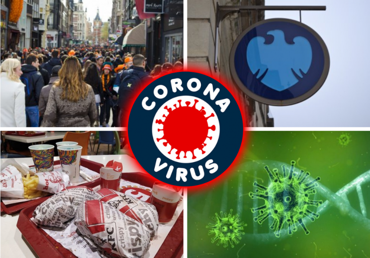 Coronavirus Live Updates The Latest News From Across Gloucestershire On Friday October 23