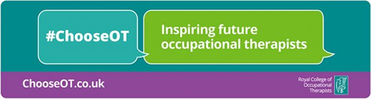 Royal College of Occupational Therapists launches careers ...