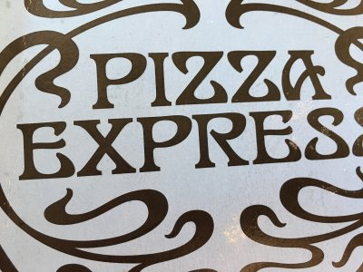Pizza Express Calls In Advisors Over 1billion Debt Pile
