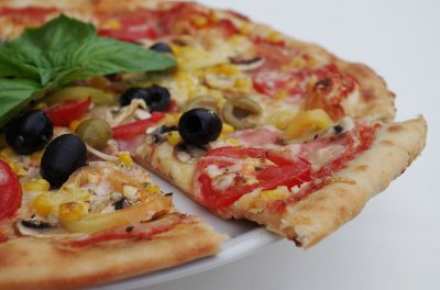 Pizza Express Losing A Slice Of The Action