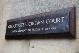 Gloucester mum who used car as a weapon and could 'easily have killed someone' is spared jail Image