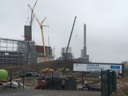 Council to face key questions over £500m waste incinerator project Image
