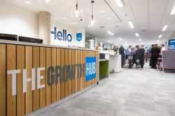 Gloucestershire SMEs given chance to work alongside big business in new Growth Hub initiative Image