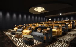 Exclusive: New boutique cinema set to open in Cheltenham Image