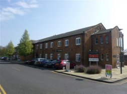 Gloucester - Westgate Business Centre, Westgate Island Image
