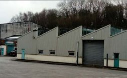 Stroud industrial estate to be redeveloped Image
