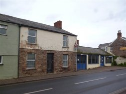 Development - Former Builders Yard, 33 High Street, Lydney Image