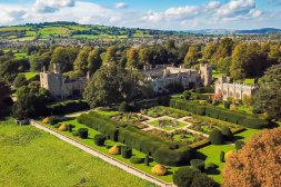 Sudeley Castle plans its most ambitious year yet Image