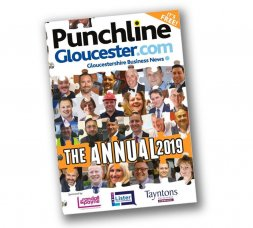 The Annual 2019 - The Febuary edition of Punchline Magazine Image