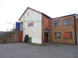 Industrial - Unit 7 Glevum Works, Upton Street, Gloucester Image