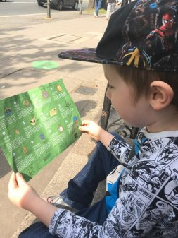 Get exploring with the Hidden Cheltenham Summer Trail Image