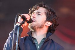 In pictures: Jack Savoretti at Forest Live 2019 Image