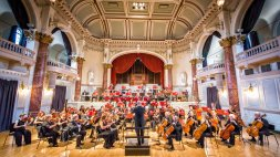 Cheltenham Symphony Orchestra celebrates 50 years of music making Image