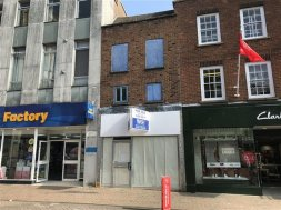 Retail - 7 Eastgate Street, Gloucester Image