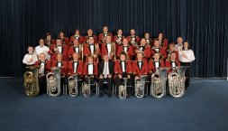 Silver band breaking new ground in Tetbury Image