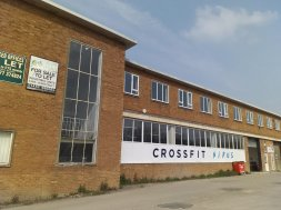 Office - Unit 1-3 First Floor, Stonehouse Commercial Centre, Bristol Road, Stonehouse Image