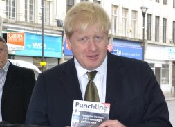 Boris Johnson will be the new prime minister Image
