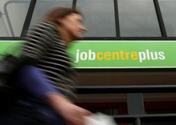 £2.9bn to Restart job hunt for over a million unemployed Image
