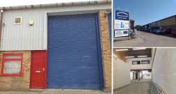 Unit 18 Severnside Trading Estate, Sudmeadow Road, Hempsted, Gloucester Image