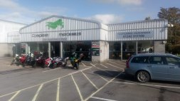 Showroom/Trade Premises, Manor Road, Cheltenham Image
