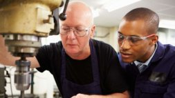 Apprenticeships are the GOAL  Image
