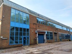 Industrial - Building 13, Vantage Point Business Park, Mitcheldean Image