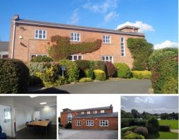 Unit 14, The Steadings Business Park, Maisemore, Gloucester Image