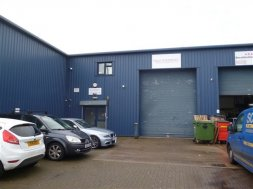 Unit 5B Tuffley Park, Lower Tuffley Lane, Gloucester Image