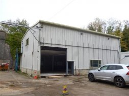 Unit 1 Wallbridge Industrial Estate, Wallbridge, Stroud Image
