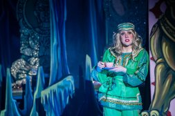 PANTO REVIEW: Aladdin at The Roses Theatre, Tewkesbury Image