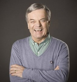 Legendary DJ Tony Blackburn to host Sounds of the 60s Live Image