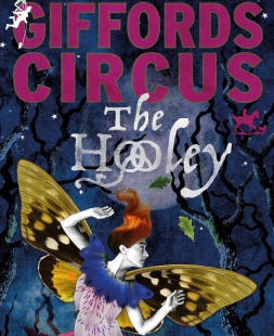 Giffords Circus reveals first look at The Hooley artwork Image