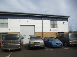 Unit 13 The Glenmore Centre, Waterwells Business Park, Gloucester Image