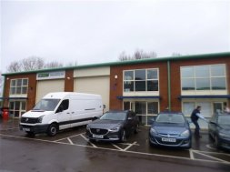 Unit 8 Bamel Way, Gloucester Business Park Image