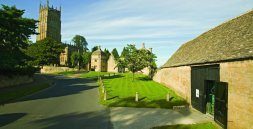 Cotswold museum receives £37,000 from Culture Recovery Fund Image