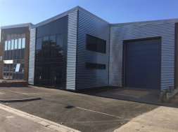 Unit 3 Chancel Close Industrial Estate, Eastern Avenue, Gloucester Image