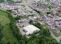 Linear Business Park, Valley Road, Cinderford Image