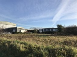 Commercial Development site at Stephenson Drive, Waterwells Business Park, Gloucester Image